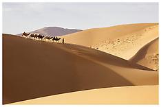 Badan Jilin Desert, China