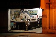 Cafe Los Parados, Havana Centro, Cuba.