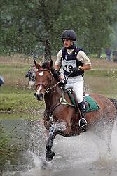Archie Janus (BEL) - Boucheron<br /> CCI *** Ede 2007<br /> Photo © Hippo Foto