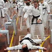 Black Belt Master Class