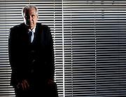 Belo Horizonte_MG, Brasil...Presidente da construtora MRV Sr. Rubens Menim...The president of MRV, Mrs. Rubens Menim...Foto: LEO DRUMOND / NITRO