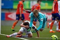 Fotball , 01 Juli 2020 , Eliteserien, AaFK - Mjøndalen , Andreas Lie <br /> <br /> <br /> , Foto: Srdan Mudrinic, Digitalsport