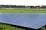 Nederland, the netherlands, 28-5-2018 Zonnepark in de provincie Gelderland. Foto: Flip Franssen