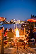 Westward restaurant, Seattle, Washington