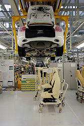UK ENGLAND CREWE 5APR06 - Bentley Factory in Crewe.....jre/Photo by Jiri Rezac....© Jiri Rezac 2006....Contact: +44 (0) 7050 110 417..Mobile:  +44 (0) 7801 337 683..Office:  +44 (0) 20 8968 9635....Email:   jiri@jirirezac.com..Web:    www.jirirezac.com....© All images Jiri Rezac 2006 - All rights reserved.