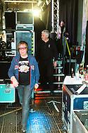 Bill Wyman's Rhythm Kings at Fritzclub Berlin 2010
