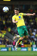 Picture by Paul Chesterton/Focus Images Ltd.  07904 640267.11/03/12.Wes Hoolahan of Norwich in action during the Barclays Premier League match at Carrow Road Stadium, Norwich.