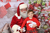 Blackwater Methodist PDO Santa Portraits 2019