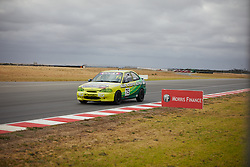 Shannons Nationals - The Bend - Excels