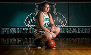 McCook Central/Montrose's Morgan Koepsell is The Daily Republic's Girls Basketball Player of the Year. (Matt Gade / Republic)