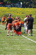 Football 2010 Little Valley vs Pine Valley - Pee Wee
