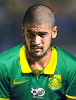 Fifa Men´s Tournament - Olympic Games Rio 2016 - <br /> South Africa National Team - <br /> Abbubaker Mobara