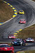 October 10-12, 2019: IMSA Weathertech Series, Petit Le Mans: #66 Ford Chip Ganassi Racing Ford GT, GTLM: Joey Hand, Dirk Mueller, Sebastien Bourdais, #4 Corvette Racing Corvette C7.R, GTLM: Oliver Gavin, Tommy Milner, Marcel Fassler