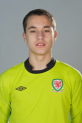 Ryan Vos (FC Dordrecht)