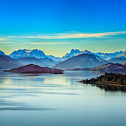 Glenorchy,Queenstown,Otago, New Zealand.