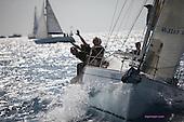 Cyprus regatta 2011  צילום שייט