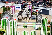Karin Martinsen - Stenhaga Tulip Tattoo<br /> Gothenburg Horse Show 2019<br /> © DigiShots
