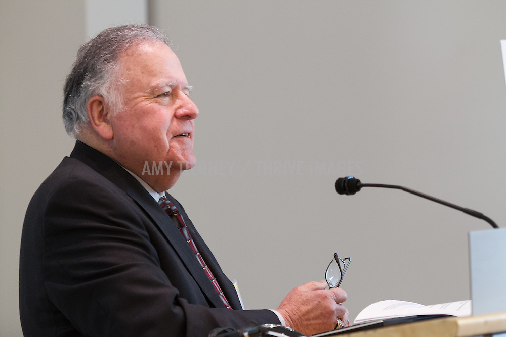 Martin Wachs, Professor Emeritus, Department of Urban Planning, UCLA Luskin School of Public Affairs