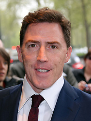 Rob Brydon  arriving at the Southbank Sky Arts Awards in London, Tuesday, 1st May 2012.  Photo by: Stephen Lock / i-Images