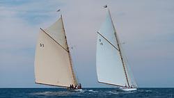 Saint-Tropez 4. October 2012, GYC Centenary Trophy 2012