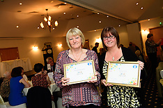 161014 - Lincolnshire Co-op Long Service Awards
