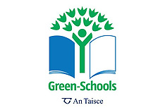 An Taisce Green Schools - Pelletstown Educate Together N.S. 23.10.2019