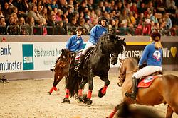 Pferdesport im Mittelpunkt Nortorf <br /> Neumünster - VR Classics 2017<br /> © Stefan Lafrentz