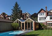 Studio, Oxford by James Wyman Architects 2017