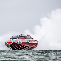 British Power boats