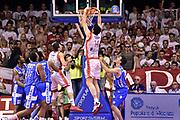 DESCRIZIONE : Reggio Emilia Lega A 2014-15 Grissin Bon Reggio Emilia - Banco di Sardegna Dinamo Sassari playoff Finale gara 5 <br /> GIOCATORE : Riccardo Cervi<br /> CATEGORIA : schiacciata controcampo<br /> SQUADRA : Grissin Bon Reggio Emilia<br /> EVENTO : LegaBasket Serie A Beko 2014/2015<br /> GARA : Grissin Bon Reggio Emilia - Banco di Sardegna Dinamo Sassari playoff Finale gara 5<br /> DATA : 22/06/2015 <br /> SPORT : Pallacanestro <br /> AUTORE : Agenzia Ciamillo-Castoria/GiulioCiamillo<br /> Galleria : Lega Basket A 2014-2015 Fotonotizia : Reggio Emilia Lega A 2014-15 Grissin Bon Reggio Emilia - Banco di Sardegna Dinamo Sassari playoff Finale  gara 5<br /> Predefinita :