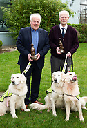guide dogs 40 years service