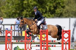 Mees Frederik, BEL, First Rate De Tinmont<br /> Belgisch Kampioenschap Jeugd Azelhof - Lier 2020<br /> <br /> © Hippo Foto - Dirk Caremans<br /> 30/07/2020