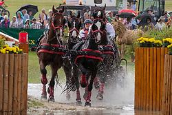 Bowman-Ripley Wilf, GBR, Belasco V, Catootje, Doortje, Jordi 5<br /> CHIO Aachen 2019<br /> Weltfest des Pferdesports<br /> © Hippo Foto - Dirk Caremans<br /> Bowman-Ripley Wilf, GBR, Belasco V, Catootje, Doortje, Jordi 5