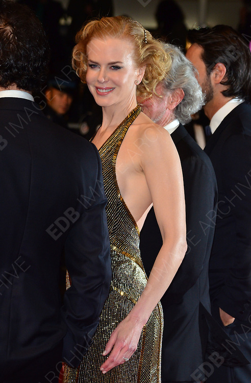 25.MAY.2012. CANNES<br /> <br /> HEMINGWAY &amp; GELLHORN PREMIERE AT THE 65TH CANNES FILM FESTIVAL<br /> <br /> BYLINE: EDBIMAGEARCHIVE.CO.UK/JOE ALVAREZ<br /> <br /> *THIS IMAGE IS STRICTLY FOR UK NEWSPAPERS AND MAGAZINES ONLY*<br /> *FOR WORLD WIDE SALES AND WEB USE PLEASE CONTACT EDBIMAGEARCHIVE - 0208 954 5968*