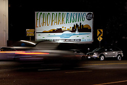 Lifestyle images for a new home community in Echo Park, CA. (marketing assets and web)