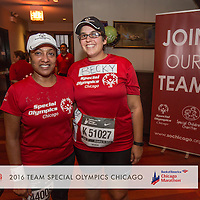 2016 Chicago Marathon