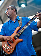Taj Mahal Trio at Gathering of the Vibes 2011