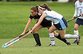 NCAA Women Field Hockey: Cedar Crest at Notre Dame