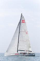 2009 Alicante Marazzi Sailing SUI52
