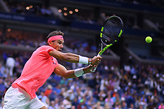 US Open Tennis Day 6 - 2 Sep 2017