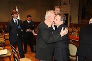 DESCRIZIONE : Roma Palazzo Chigi Commissione FIBA in visita per assegnazione dei Mondiali 2014<br /> GIOCATORE : Boris Stankovic Giovanni Petrucci SQUADRA : Fiba Fip<br /> EVENTO : Visita per assegnazione dei Mondiali 2014<br /> GARA :<br /> DATA : 03/04/2009<br /> CATEGORIA : Ritratto<br /> SPORT : Pallacanestro<br /> AUTORE : Agenzia Ciamillo-Castoria/G.Ciamillo