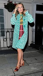 Abbey Clancy attends the Love Magazine miu miu London Fashion Week party at Loulou's in Mayfair, London, UK. 21/09/2015<br /> BYLINE MUST READ : GOTCHAIMAGES.COM<br /> <br /> Copyright by © Gotcha Images Ltd. All rights reserved.<br /> Usage of this image is conditional upon the acceptance <br /> of Gotcha Images Ltd, terms and conditions available at<br /> www.gotchaimages.com