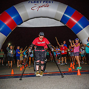 Race the Landing 5k Series Race 5