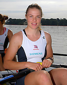 2008, GBR W1X, Vernon, Bebington and Winckless