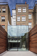 Victorian Remix, London. Guarnieri Architects, 2017