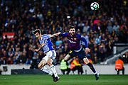 10 Leo Messi from Argentina of FC Barcelona during the Spanish championship La Liga football match between FC Barcelona and Real Sociedad on May 20, 2018 at Camp Nou stadium in Barcelona, Spain - Photo Xavier Bonilla / Spain ProSportsImages / DPPI / ProSportsImages / DPPI
