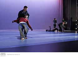 Winner of Best Choreography by an Established Artist or Company at the 2008 Tempo Awards, this intoxicating dance production is a moving exploration of the search for calm amid life's chaos.  ..The brainchild of New Zealand-born choreographer Claire O'Neil, this adrenalin-charged work has evolved from her interest in random events, journeys of survival, and the practice of defence and attack. Relationships between characters and states of emotions morph fluidly in MTYland, highlighting how unexpected collisions can sometimes result in the most beautiful transformations.