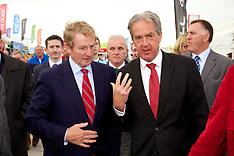 Taoiseach Enda Kenny -  bord bia