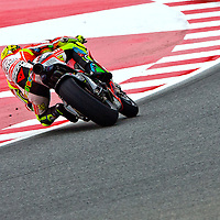 2011 MotoGP World Championship, Round 5, Catalunya, Spain, 5 June 2011, Valentino Rossi