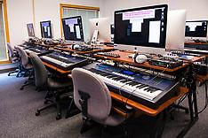 Updated Audio Studios in Sverdrup
